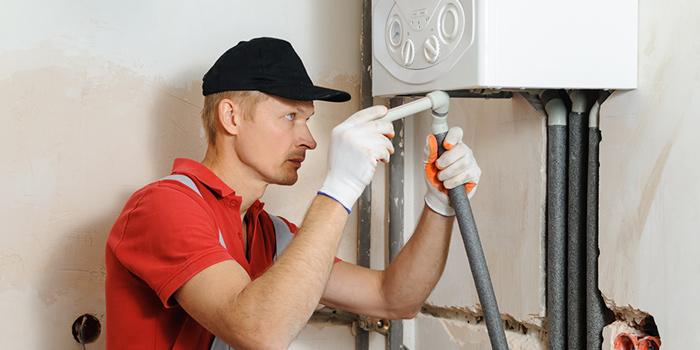 Dynamy Energies pour l'installation des systèmes de chauffage