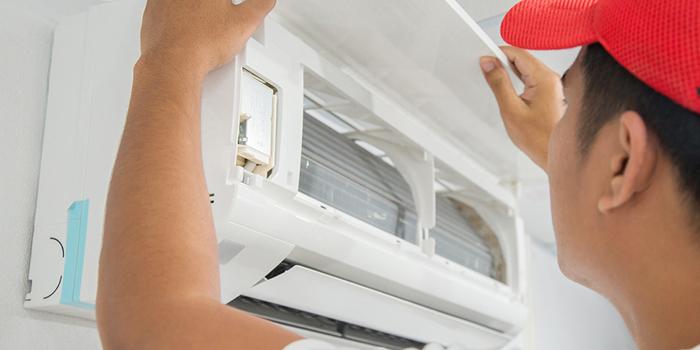Dynamy Energies pour l'installation des systèmes de climatisation