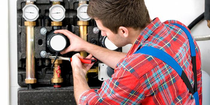 Dynamy Energies pour le dépannage des systèmes de chauffage